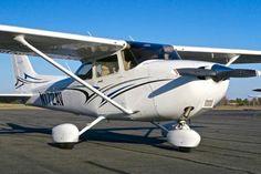 2012 Cessna 172SP Skyhawk G1000 for sale in (KLHZ) Louisburg, NC USA => www.AirplaneMart.com/aircraft-for-sale/Single-Engine-Piston/2012-Cessna-172SP-Skyhawk-G1000/13557/