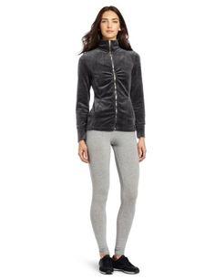 Danskin Women's Velourable Jacket $9.00 #topseller #Danskin