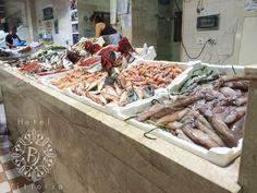 http://www.hotelbjvittoria.it #mercato #fisch #sea #italy #cucinaitaliana #Cagliari #Sardegna #love #dieta #mare #cibo #