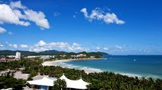 Yalong Bay National Resort District is one of Sanya's best beach area with…