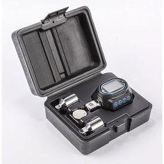 "JEGS Performance Products M206 Digital Torque Adapter  1/2"" Drive #Motors #Automotive #Tools #Supplies #M206"