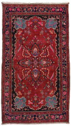 Lilian - Sarouk Persialainen matto 303x174
