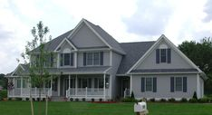 Shenandoah House Plan - 5733