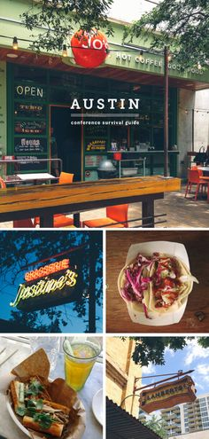 Coming to Austin for SXSW, or anything else? This food guide will show you the best spots in Austin, from a local! F1 Austin, Austin Food, Visit Austin, Cabo San Lucas, Puerto Rico, Restaurant Guide, Texas Travel, Usa Travel, All I Ever Wanted