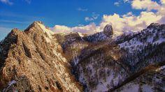 Sierra de Pandemules y Cuetón de Les Travieses