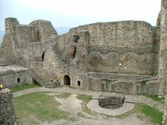 Neamț Citadel