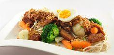 Gado gado recept - Supersnel gezond