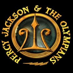 PERCY JACKSON And The Olympians Trident Symbol Necklace – Moonfire Charms