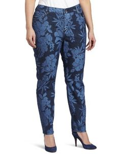 Lucky Brand Womens Plus-Size Ginger Skinny, Natural Bloom, 14W Lucky Brand, FASHIONISTA WORLD to buy just click on amazon here http://www.amazon.com/gp/product/B009YIOOBA?ie=UTF8=213733=393185=B009YIOOBA=shr=abacusonlines-20&=apparel=1370402377=1-33A REAL DEAL http://a-real-deal.com