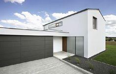 Ein mit Porenbeton gebautes Haus bietet höchste Wohnqualität