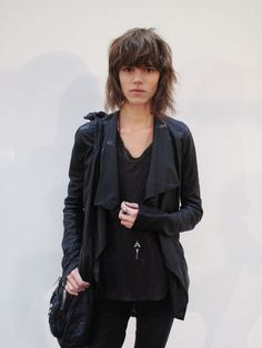 90a35cb9139 45 Best androgynous   tomboy style images