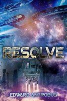 Free Kindle eBook: Resolve (Lost Fagare Ship Book 1) - http://freebiefresh.com/resolve-lost-fagare-ship-book-1-free-kindle-review/