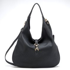 Shop Suey Boutique - CLARA HOBO - Black, $58.50 (http://www.shopsueyboutique.com/clara-hobo-black/)
