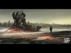 Mi World, Earth Games, Bunker, Camping Hacks, Game Art, Hunting, Survival, Nice, Robot