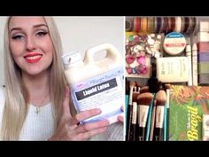 Starter Special FX Kit ♡ Swatches, Tips & My Recomendations - YouTube