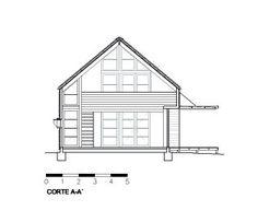 Casa Granero / Cazú Zegers (6)