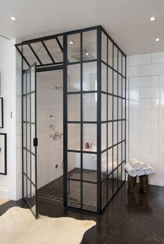 http://www.apartmenttherapy.com/bathroom-shower-ideas-gorgeous-steel-framed-enclosures-238909?utm_source=partner