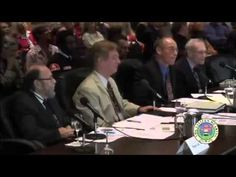 Congress UFO Secret Meeting 2015 - The Disclosure Projects