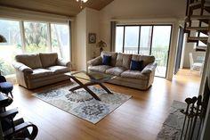 Edisto Realty - 2bd + loft/2ba Villa - Edisto Beach, SC