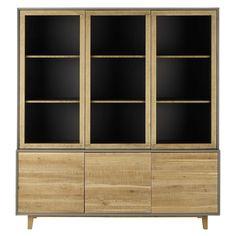 meuble tv andilon, design e. gallina   cats, mobiles and design - Meuble Tv Buffet Design