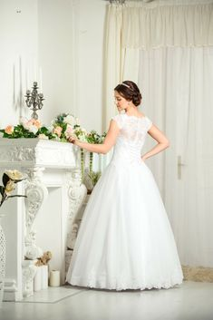 22 Wedding Dresses Ideas For Any Woman - Styles Of Wedding Dresses