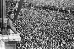 Risultati immagini per Mussolini