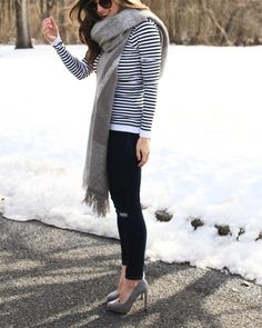 backless and stripes