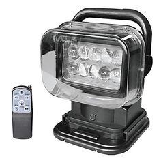 ไฟค้นหา การควบคุม ระยะไกล ไร้สายและ LED523 searchlights 185X150X230Mm – USD $ 94.99 #ไฟLED #ไฟโปรเจคเตอร์ #อุปกรณ์รถยนต์ #อุปกรณ์แต่งรถ #ของแต่ง