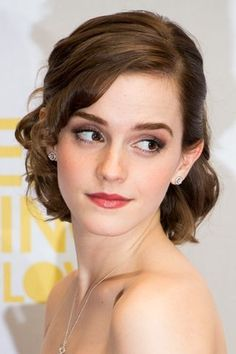 awesome 20 Best Emma Watson Hairstyles Of Her Changing Look