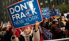 New Study: What Fracking Can Do to Your Hormones