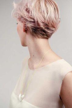 25 Best Short Hair Color | 2013 Short Haircut for Women
