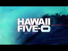 """Hawaii Five-O - Theme Song [Full Version]. This has the same music as the version.""""Hawaii by The Royal Philharmonic Concert Orchestra Tv Themes, Movie Themes, Hawaii Five O, Movies And Series, Tv Series, My Favorite Music, Favorite Tv Shows, Tv Theme Songs, Theme Tunes"""