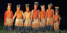 Pocas cosas han cambiado tanto en los últimos años en el Vaupés como la manera como coexiste el saber ancestral de chamanes y autoridades indígenas con la medicina occidental. [Indígenas de la comunidad Ceima Cachivera]