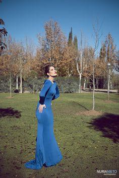 Editorial: BLUE FASHION Modelo y estilismo: Noelia Alonso Fotografía, procesado y MUA: Nuria Nieto www.nurianieto.es