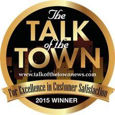 Elliott Homes LLC Earns Third Straight Talk of the Town Award for Excellence in Customer Satisfaction Restorative Dentistry, Painting Contractors, Service Awards, Painting Services, Custom Home Builders, Paint Designs, Houzz, Toronto, Award Winner