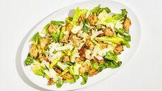 Lazy Caesar Salad Recipe | Bon Appetit