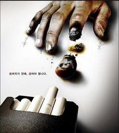 Te fuman a ti
