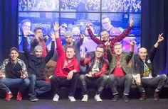 Reggaeside: Nasz zespół jest jak rodzina