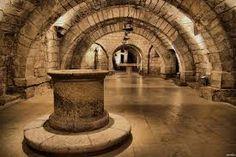 cripta de san antolin palencia