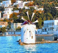 Leros, Dodecanese
