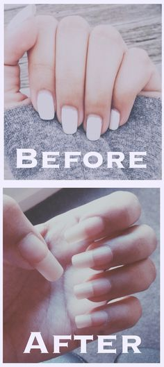 Nutra Nail Growth Treatment with Green Tea. I\'ve been using this to ...