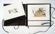 Landscape Meditations, Susan Bower. tracemarks: September 2012