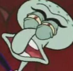 Stream SQUILLIAM by Carlito, cyrus & Joey (prod. cyrus) by cyrus (Previosly Known As C Milli) from desktop or your mobile device Spongebob Memes, Cartoon Memes, Spongebob Squarepants, Meme Faces, Funny Faces, Stupid Memes, Dankest Memes, Squidward Tentacles, Bd Art