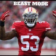 Bowman Beast Mode