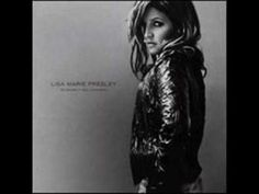 I hope Lisa Marie Presley records another album soon.....Loved her last record.