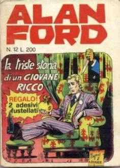 alan ford - Cerca con Google