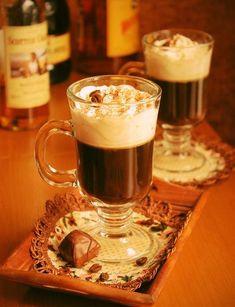 Ирландский кофе