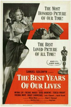 The Best Years of Our Lives (June)
