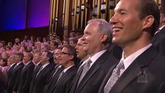 Count Your Blessings Instead of Sheep - Mormon Tabernacle Choir