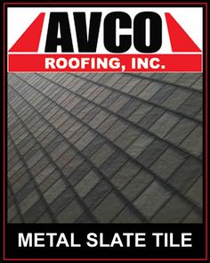 East Texas: www.avcoroofing.com They've come a long way with metal roofing products. Avco can professionally install this durable metal roof tile!